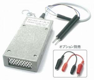 円力量計回転調査器